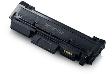 Samsung Xpress 116 High Yield - MLT-D116L Black Refurbished Toner Cartridge Ink 116s , 116L